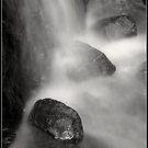 Three Rocks by mymamiya
