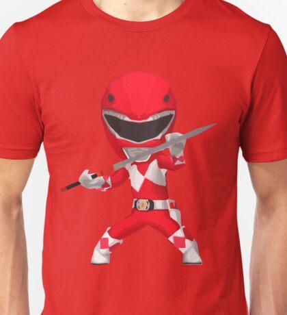 Chibi Red Unisex T-Shirt
