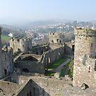 Castle View by mik013