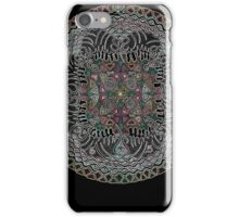 Fractal Enlightenment iPhone Case/Skin