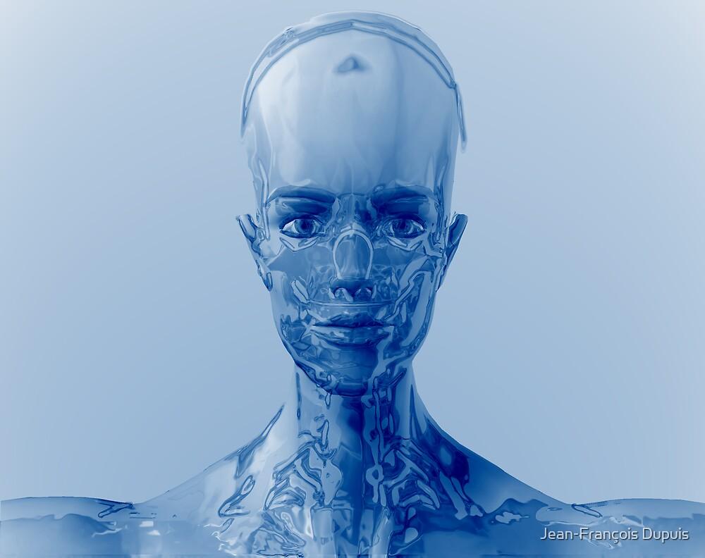 Robot by Jean-François Dupuis