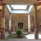 Pompeii Palace by mik013