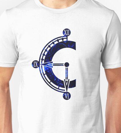 Chrono Cross logo Unisex T-Shirt