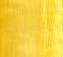 Painted Yellow Texture 2 by AnnArtshock