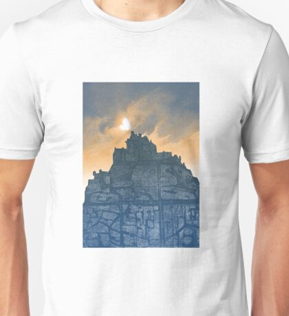 Edinburgh Remembers Unisex T-Shirt