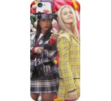 SO CLUELESS iPhone Case/Skin