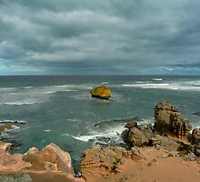 Childers Cove, Victoria by skipper