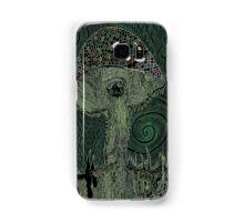 Mushroom Cult Samsung Galaxy Case/Skin