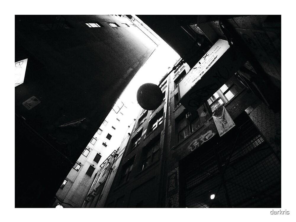 Orb 1 by darkris