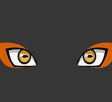 Naruto sennin eyes by DonMazzi