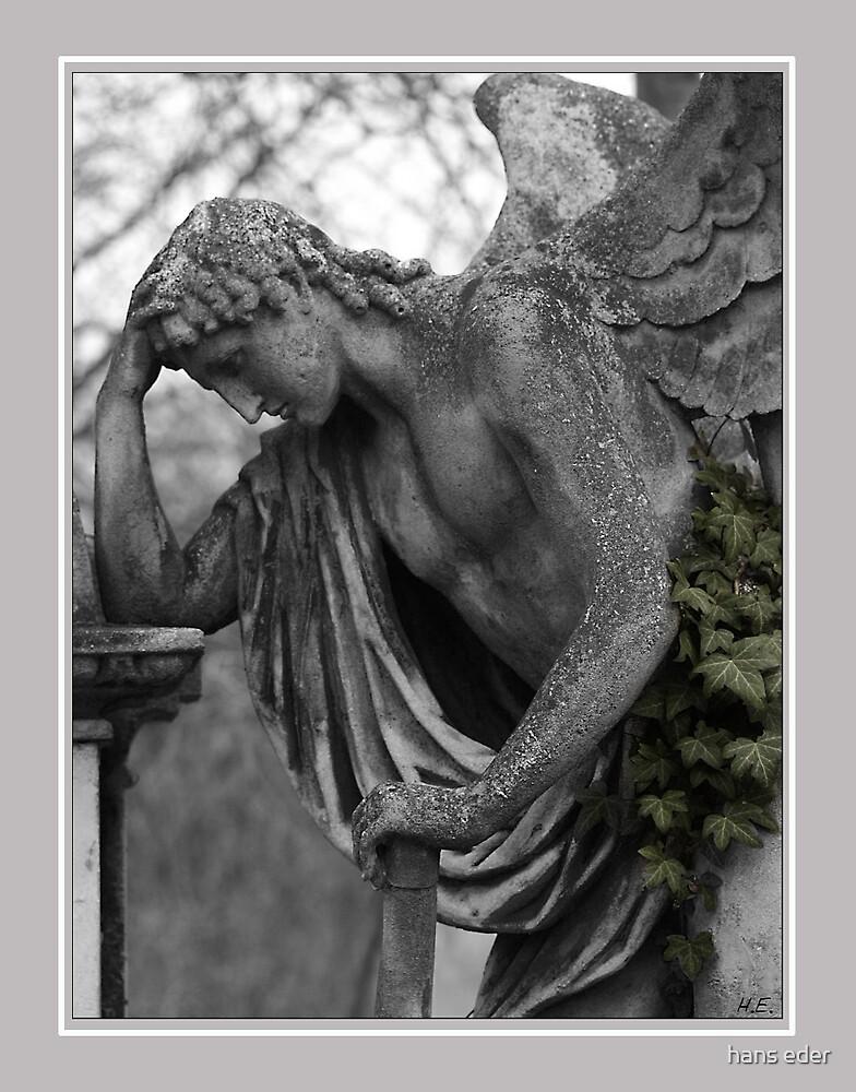 angel by hans eder