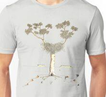 eagles nest Unisex T-Shirt