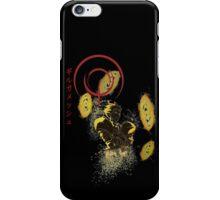 Gilgamesh's fate iPhone Case/Skin