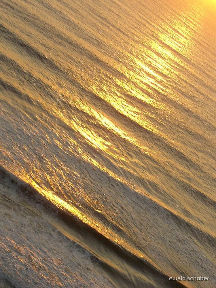 ocean by ewald schober