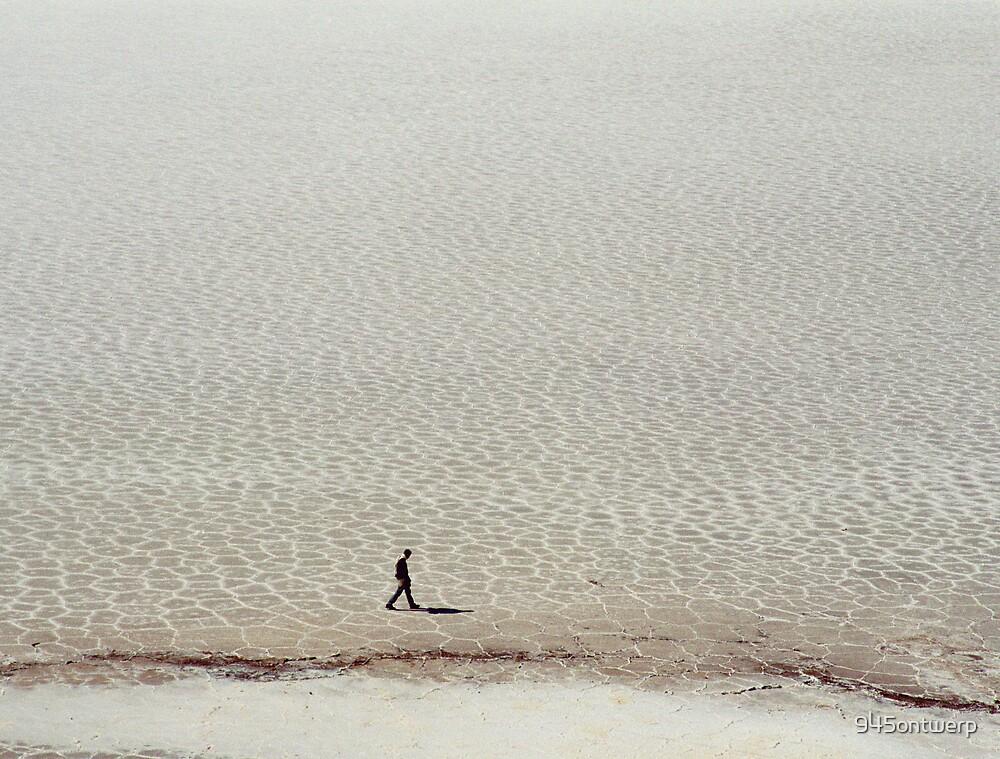Salar de Uyuni by 945ontwerp