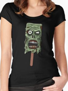 ARGH Cream Women's Fitted Scoop T-Shirt
