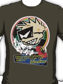 Spiff Enterprises T-Shirt