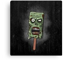 ARGH Cream Canvas Print