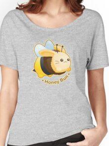 Cute Honey Bun Bunny Women's Relaxed Fit T-Shirt