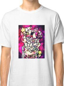 FNAF - It's Mangle! Classic T-Shirt
