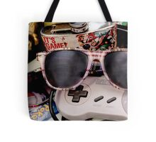 It's Game On Tote Bag