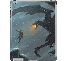 The Elder Scroll Online V iPad Case/Skin