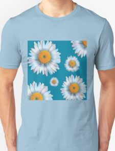 Floating Daisies T-Shirt