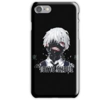 Ken Kaneki iPhone Case/Skin