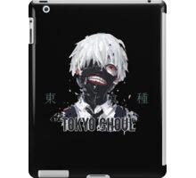 Ken Kaneki iPad Case/Skin