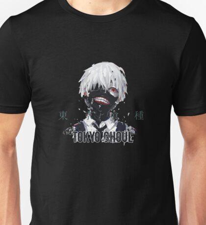 Ken Kaneki Unisex T-Shirt