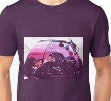 "Unique and rare 1980 Race Trucks France 8 (c) (t) "" fawn paint Picasso ! Olao-Olavia by Okaio Créations Unisex T-Shirt"