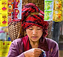 Shampoo Quest. by bulljup