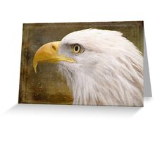 Strength and Beauty - Nature Art Greeting Card
