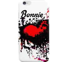 Team Bonnie iPhone Case/Skin