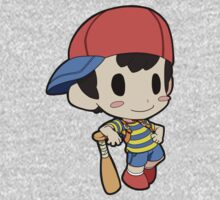 Super Smash Bros. / Earthbound - Ness Kids Clothes
