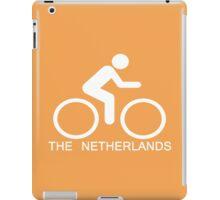 THE NETHERLANDS iPad Case/Skin