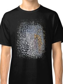 Information Overload Classic T-Shirt