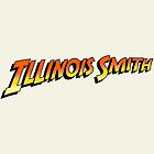 Illinois Smith by Tom Burns
