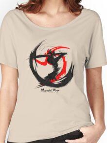 Musashi Wear 2 Women's Relaxed Fit T-Shirt