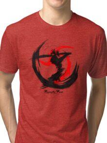 Musashi Wear 2 Tri-blend T-Shirt