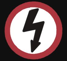Antichrist Superstar Logo by rim999