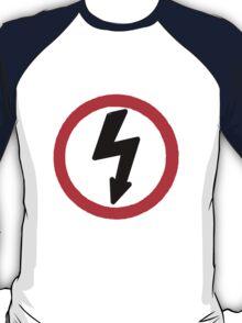 Antichrist Superstar Logo T-Shirt