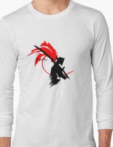 Musashi Wear 3 Long Sleeve T-Shirt