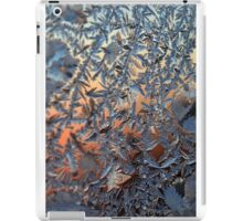 Frantic Frost iPad Case/Skin
