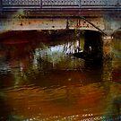 Wynnum Bridge by Paul  Milburn