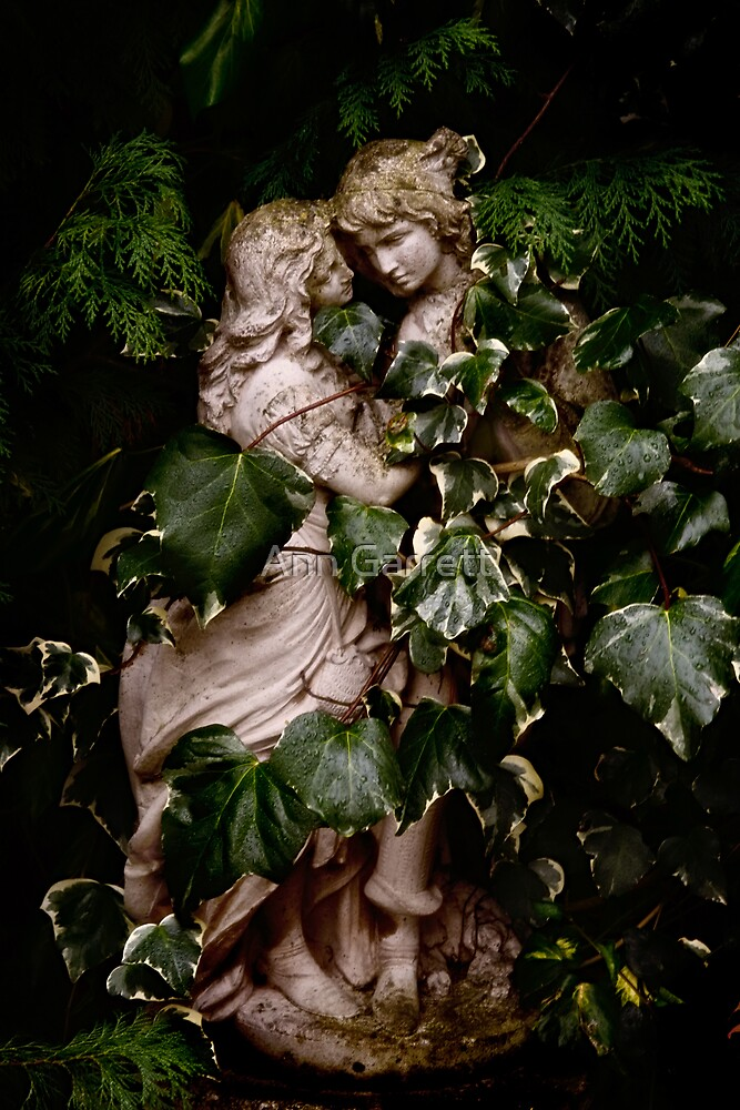 Romeo & Juliet - Tangled Love by Ann Garrett