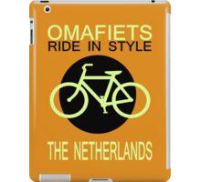 THE NETHERLANDS-3 iPad Case/Skin