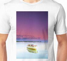 Mill Pond Sunrise - Victoria Point Qld Australia Unisex T-Shirt