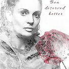 Wentworth - Danielle Cormack/Bea Smith (9) by Tarnee