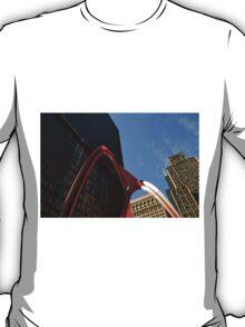 Chicago Flamingo T-Shirt